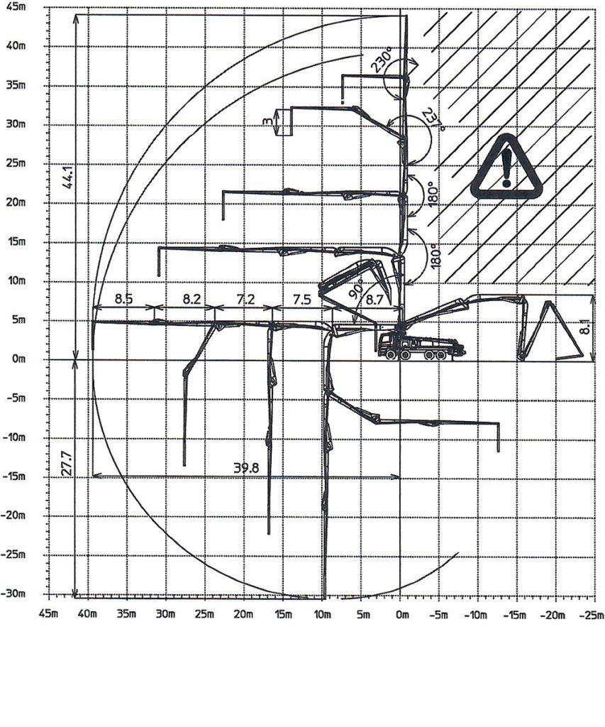M45 H Cifa Vermassung
